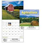 Agriculture Wall Calendars